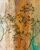 Spring Branch II Prints by Norm Olson