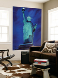 """Statue of Liberty,"" January 10, 1942 Wall Mural by Ivan Dmitri"