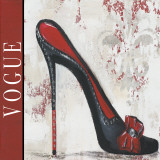 Vogue Prints by Gina Ritter