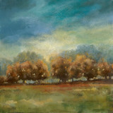 Clearing Sky I Prints by Carol Robinson