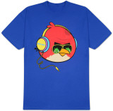 Angry Birds - Tough Guy T-Shirts