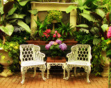 Opulent Garden III Prints by C.J. Stanz