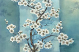 Translucent Blooms Prints by T.C. Chiu