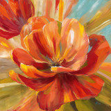 Island Blossom II Posters by  Nan
