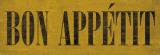 Bon Appétit IV Posters by N. Harbick