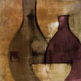 Glass Gathering II Poster par Lanie Loreth