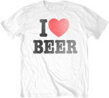 I Heart Beer T-shirts