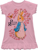 Toddler: Beatrix Potter - Peter Flower T-Shirts