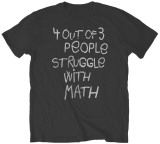 4 Out Of 3 People T-Shirt