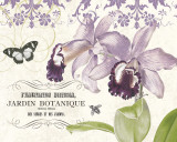 Jardin Botanique II Posters by Paula Scaletta