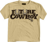 Toddler: Future Cowboy T-shirts