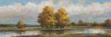 Shenandoah I Art by T. C. Chiu