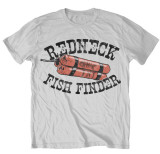 Red Neck Fish Finder T-shirts