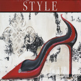 Style Prints by Gina Ritter