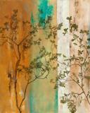 Spring Branch I Poster von Norm Olson