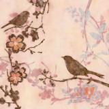 Ode to Spring II Kunst von Maria Donovan