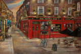 Temple Bar Art by Ruane Manning