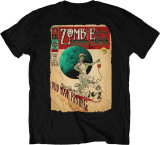 Alchemy UL13 - Zombie Tales T-shirts