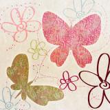 Fly Away II Print