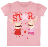 Toddler: Olivia - I&#39;m A Star Shirts