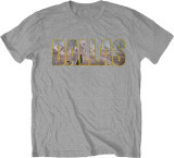 Dallas - Dallas Skyline T-Shirt