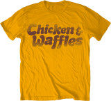 Chicken And Waffles T-shirts