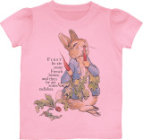 Toddler: Beatrix Potter - Lettuces T-Shirt