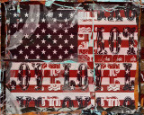 Old Glory Posters by Andrew Cotton
