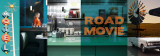 Road Movies Print