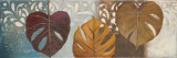 Balazo Trio I Posters by Patricia Quintero-Pinto