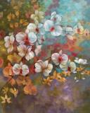 Bali Garden I Prints by  Nan
