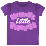 Toddler: Mommy's Little Princess Shirts