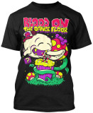 Blood on the Dance Floor - Mario T-Shirt