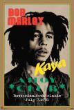 Bob Marley - Ahoy Club Concert Prints