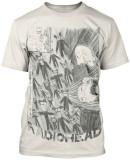 Radiohead - Scribble T-Shirt