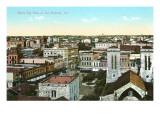 Overview of San Antonio, Texas Art