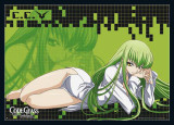 Code Geass -C. C.-One Sheet Poster