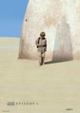 Star Wars -Anakin Episode 1-One Sheet Plakater