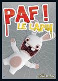 Lapins Cretins - Paf! Le lapin-One Sheet Posters