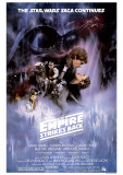 Star Wars - Episode 5-One Sheet Lminas