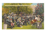 Orquesta mexicana de Valdés, El Paso, Texas Pósters