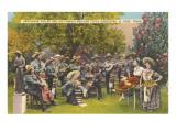 Valdes' Mexican Orchestra, El Paso, Texas Posters