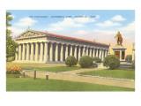 Parthenon, Nashville, Tennessee Posters