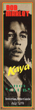 Bob Marley - Ahoy Club Kaya Posters