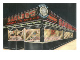 Gamler's Jewelry Store Prints