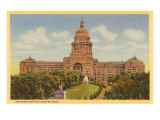 State Capitol, Austin, Texas Photo