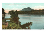 Lookout Mountain, Chattanooga, Tennessee Prints