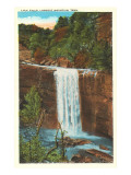 Lula Falls, Tennessee Print