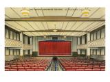 Nemerson Theater Art