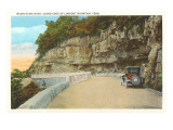 Wauhatchie Road, Lookout Mountain, Tennessee Posters